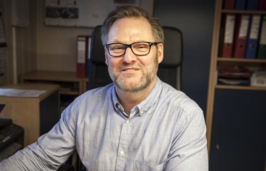 Bernhard Schmedes